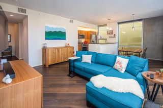 Photo 7: DOWNTOWN Condo for sale : 2 bedrooms : 321 10th Avenue #308 in San Diego
