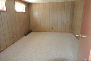 Photo 14: 410 Cabana Place in Winnipeg: Residential for sale (2A)  : MLS®# 1810085