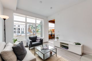 """Photo 12: 201 733 E 3RD Street in North Vancouver: Lower Lonsdale Condo for sale in """"Green on Queensbury"""" : MLS®# R2442684"""