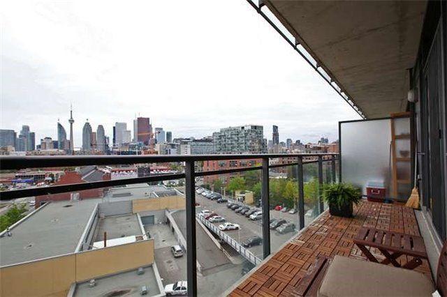 Photo 15: Photos: 709 90 Trinity Street in Toronto: Moss Park Condo for lease (Toronto C08)  : MLS®# C3856008