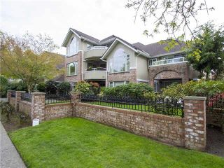 """Photo 20: 21 2130 MARINE Drive in West Vancouver: Dundarave Condo for sale in """"Lincoln Gardens"""" : MLS®# V1115405"""
