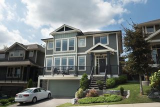 """Photo 1: 11221 236A Street in Maple Ridge: Cottonwood MR House for sale in """"The Pointe"""" : MLS®# R2198656"""