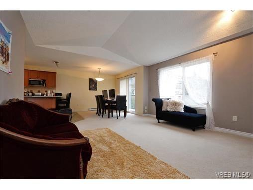 Photo 5: Photos: 606 Glacier Ridge in VICTORIA: La Mill Hill House for sale (Langford)  : MLS®# 749715
