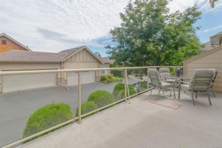 Photo 23: 23 1286 Tolmie Ave in : SE Cedar Hill Row/Townhouse for sale (Saanich East)  : MLS®# 882571