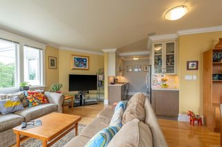 Photo 17: 200 1196 Clovelly Terr in : SE Maplewood Row/Townhouse for sale (Saanich East)  : MLS®# 876765