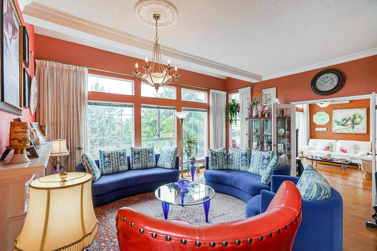"""Main Photo: 206 7671 ABERCROMBIE Drive in Richmond: Brighouse South Condo for sale in """"BENTLY WYND"""" : MLS®# R2586779"""