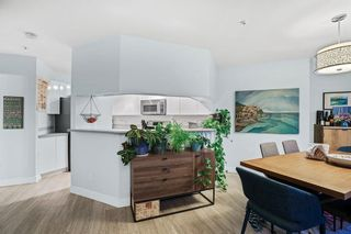 """Photo 18: 407 8420 JELLICOE Street in Vancouver: South Marine Condo for sale in """"THE BOARDWALK"""" (Vancouver East)  : MLS®# R2618056"""