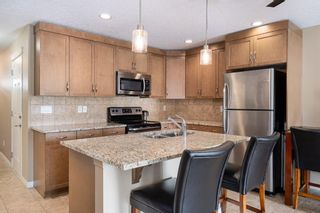 Photo 5: 53 Chaparral Valley Gardens SE in Calgary: Chaparral Row/Townhouse for sale : MLS®# A1146823