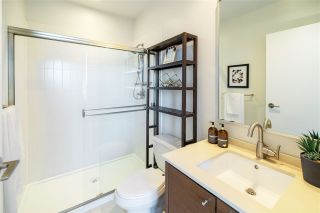 """Photo 12: 1805 7371 WESTMINSTER Highway in Richmond: Brighouse Condo for sale in """"Lotus"""" : MLS®# R2449971"""