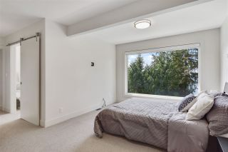 Photo 20: 130 OCEANVIEW Place: Lions Bay House for sale (West Vancouver)  : MLS®# R2562489