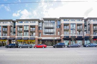 """Main Photo: 225 4550 FRASER Street in Vancouver: Fraser VE Condo for sale in """"Century"""" (Vancouver East)  : MLS®# R2598090"""