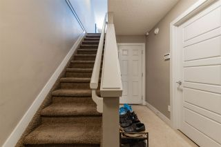 Photo 37: 7512 MAY Common in Edmonton: Zone 14 Townhouse for sale : MLS®# E4236152