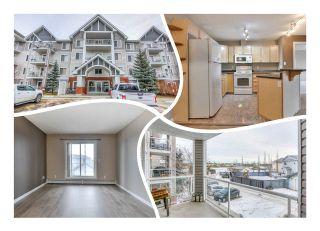 Photo 1: 213 13710 150 Avenue in Edmonton: Zone 27 Condo for sale : MLS®# E4225213