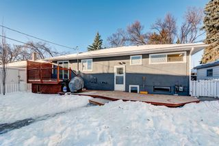 Photo 36: 100 Westwood Drive SW in Calgary: Westgate Detached for sale : MLS®# A1057745