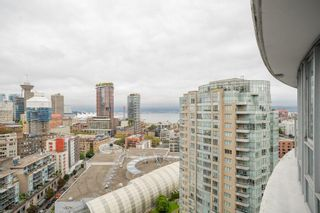 """Photo 3: 2703 58 KEEFER Place in Vancouver: Downtown VW Condo for sale in """"FIRENZE"""" (Vancouver West)  : MLS®# R2572868"""