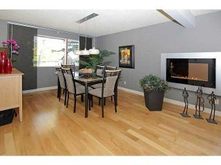 Photo 9: 1004 MAPLEGLADE Drive SE in Calgary: Maple Ridge Residential Detached Single Family for sale : MLS®# C3638640