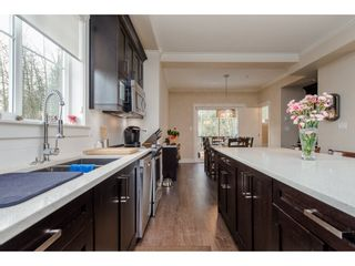 """Photo 4: 53 10151 240 Street in Maple Ridge: Albion Townhouse for sale in """"ALBION STATION"""" : MLS®# R2133799"""