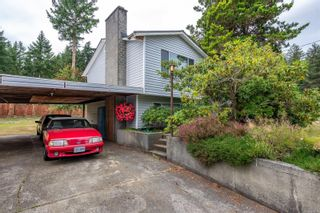 Photo 2: 3759 McLelan Rd in : CR Campbell River South House for sale (Campbell River)  : MLS®# 884512