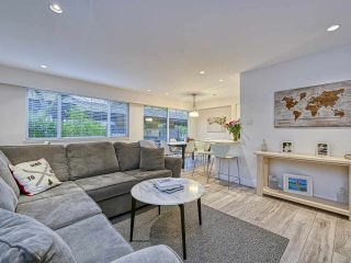"""Photo 8: 409 555 W 28TH Street in North Vancouver: Upper Lonsdale Condo for sale in """"Cedarbrooke Village"""" : MLS®# R2555453"""