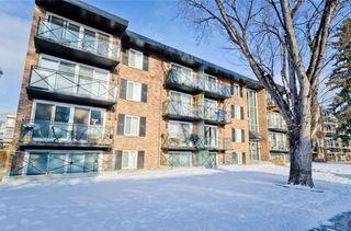 Main Photo: 105 120 24 Avenue SW in Calgary: Mission Condo for sale : MLS®# C4160912