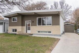 Main Photo: 179 Moore Avenue in Winnipeg: Pulberry Residential for sale (2C)  : MLS®# 1911232