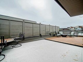"""Photo 28: 60 7811 209 Street in Langley: Willoughby Heights Townhouse for sale in """"Exchange"""" : MLS®# R2590581"""