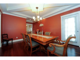 Photo 5: 3330 Yew Street in Vancouver West: Arbutus House for sale : MLS®# V1050574