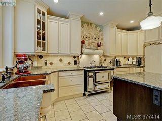 Photo 5: 614 Southwood Dr in VICTORIA: Hi Western Highlands House for sale (Highlands)  : MLS®# 757801