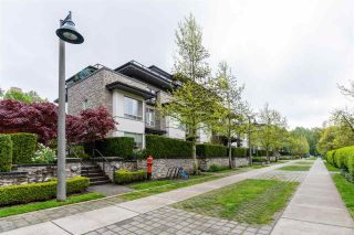 """Photo 3: 108 7428 BYRNEPARK Walk in Burnaby: South Slope Condo for sale in """"GREEN - SPRING"""" (Burnaby South)  : MLS®# R2574692"""