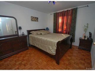 Photo 12: 75 Harrowby Avenue in WINNIPEG: St Vital Residential for sale (South East Winnipeg)  : MLS®# 1413266