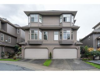 """Main Photo: 22 8868 16TH Avenue in Burnaby: The Crest Townhouse for sale in """"CRESENT HEIGHT"""" (Burnaby East)  : MLS®# R2565398"""