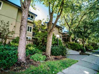 Photo 17: 201 1450 E 7TH AVENUE in Vancouver: Grandview Woodland Condo for sale (Vancouver East)  : MLS®# R2503094