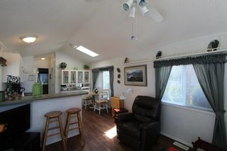 Photo 15: 228 3980 Squilax Anglemont Road in Scotch Creek: Manufactured Home for sale : MLS®# 10098065