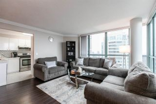 """Photo 4: 1803 6611 SOUTHOAKS Crescent in Burnaby: Highgate Condo for sale in """"GEMINI"""" (Burnaby South)  : MLS®# R2048456"""