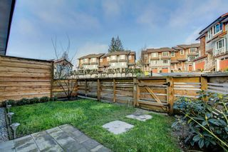 """Photo 18: 60 23651 132 Avenue in Maple Ridge: Silver Valley Townhouse for sale in """"Myron's Muse"""" : MLS®# R2448480"""