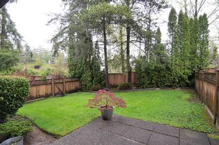 "Photo 14: 22 23151 HANEY Bypass in Maple Ridge: East Central Townhouse for sale in ""STONEHOUSE ESTATES"" : MLS®# R2386013"