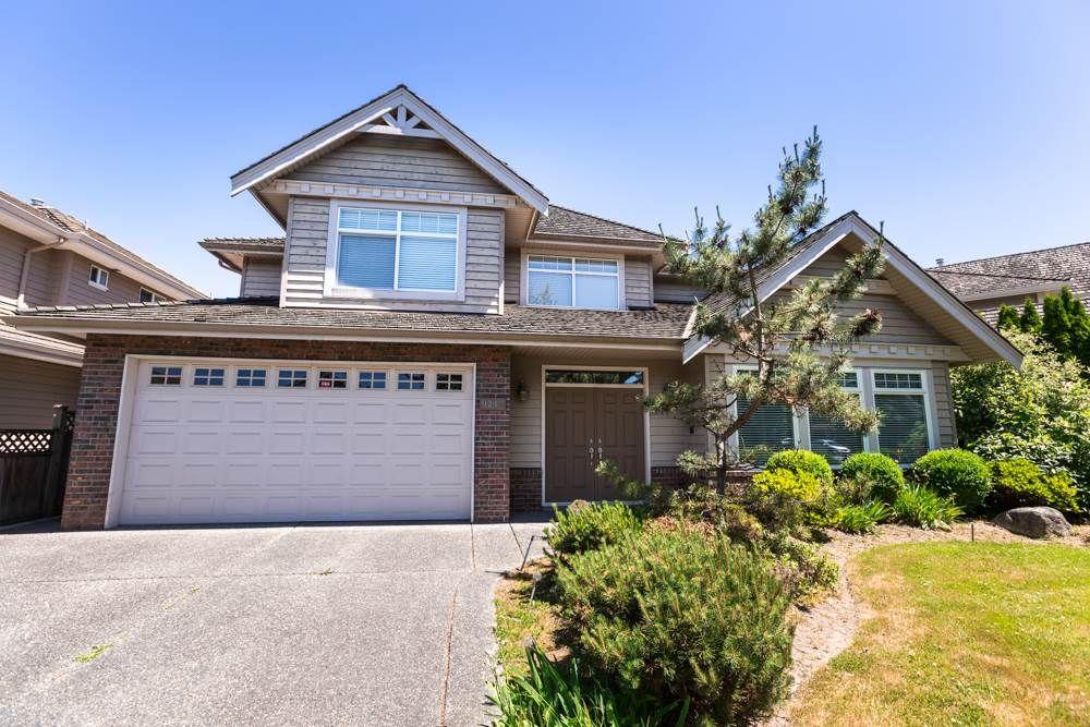Main Photo: 9213 Evancio Crescent in Richmond: Lackner House for sale : MLS®# R2298596