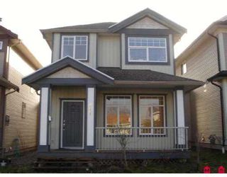 Photo 1: 15938 88TH Ave in Surrey: Fleetwood Tynehead House for sale : MLS®# F2702261