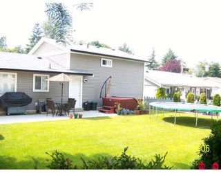 Photo 2: 2956 ORIOLE in Abbotsford: Abbotsford West House for sale : MLS®# F2823651