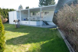 Photo 14: 21 1840 160TH Street in Surrey: King George Corridor Manufactured Home for sale (South Surrey White Rock)  : MLS®# R2547882