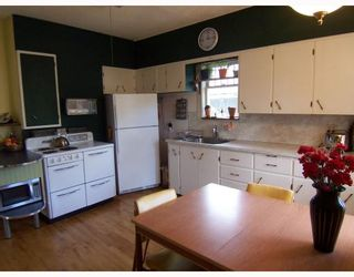 Photo 3: 3816 LILLOOET Street in Vancouver: Renfrew Heights House for sale (Vancouver East)  : MLS®# V754761