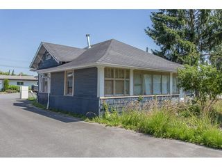 Photo 19: 34595 2ND Avenue in Abbotsford: Poplar House for sale : MLS®# R2174940