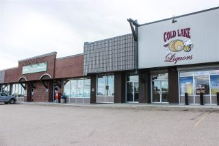 Photo 1: #3 901 10 Street: Cold Lake Office for sale : MLS®# E4211690