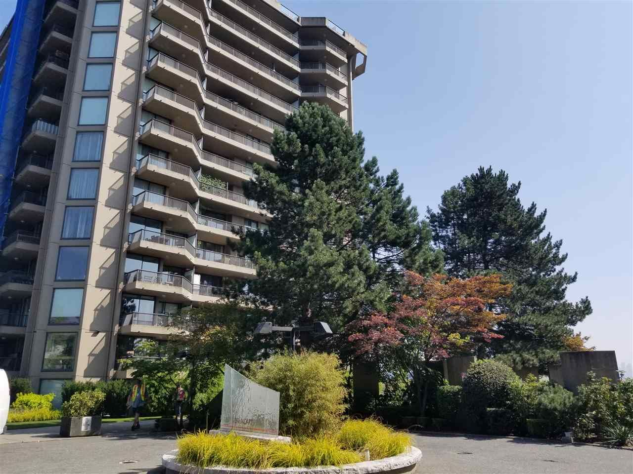 "Main Photo: 403 3760 ALBERT Street in Burnaby: Vancouver Heights Condo for sale in ""Boundary View"" (Burnaby North)  : MLS®# R2384994"