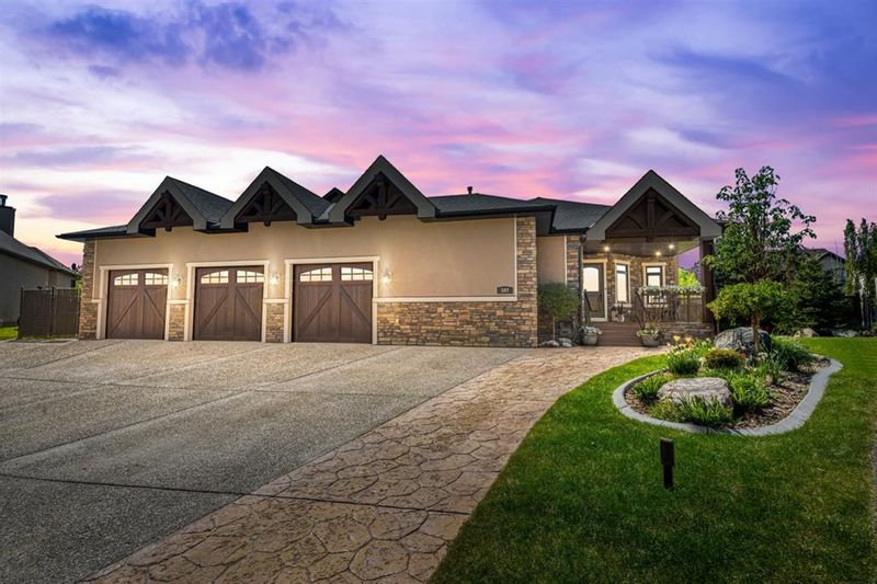 FEATURED LISTING: 107 Lang Place Okotoks