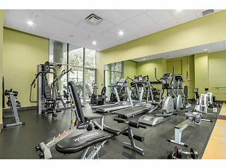 """Photo 13: 1403 1050 SMITHE Street in Vancouver: West End VW Condo for sale in """"THE STERLING"""" (Vancouver West)  : MLS®# V1092092"""