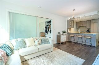 """Photo 6: 521 5598 ORMIDALE Street in Vancouver: Collingwood VE Condo for sale in """"WALL CENTER CENTRAL PARK"""" (Vancouver East)  : MLS®# R2495888"""
