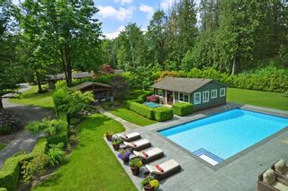 Photo 13: 21985 86A Avenue in Langley: Fort Langley House for sale : MLS®# R2538321
