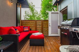 Photo 29: 1506 22 Avenue SW in Calgary: Bankview Row/Townhouse for sale : MLS®# A1060614