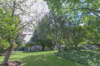 """Photo 7: 28 7300 LEDWAY Road in Richmond: Granville Townhouse for sale in """"LAURELWOOD GARDENS"""" : MLS®# R2182190"""